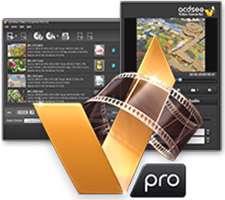 تبدیل فرمت فایل های ویدیویی، ACDSee Video Converter Pro 4.0.0.117