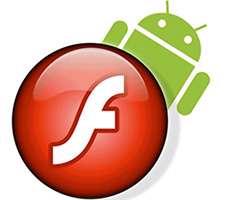 اجرای فایل فلش در اندروید، Adobe Flash Player 11.1.115.81 Android