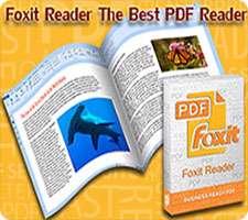 دانلود Foxit Reader 7.1.0.0306 ابزار قدرتمند مشاهده PDF + پرتابل