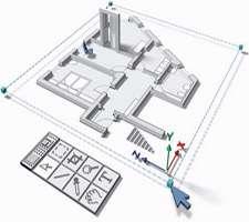 طراحی نقشه ساختمان، Home Plan Pro 5.2.26.11
