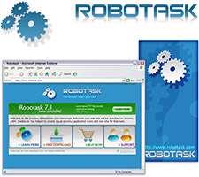 دانلود RoboTask 6.3.0.868 انجام اتوماتیک کارهای ویندوز