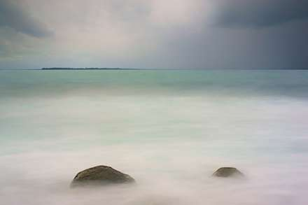 نجوای دریا
