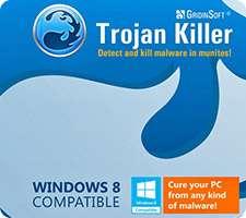 ضد تروجان قدرتمند، Trojan Killer 2.2.4.0