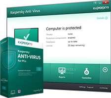 آنتی ویروس قدرتمند کسپرسکی 2016، Kaspersky Anti-Virus 2016 16.0.0.396 B