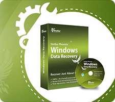 بازیابی اطلاعات پاک شده، Stellar Phoenix Windows Data Recovery Pro 6.0.0.1
