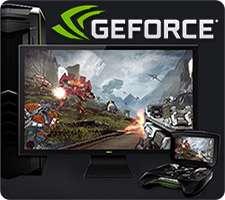 مدیریت و بهینه سازی بازی ها، NVIDIA GeForce Experience 2.4.5.57