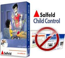 كنترل فرزندان در استفاده از رایانه و اینترنت، Salfeld Child Control 2014 14.601