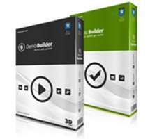 ایجاد و ساخت فیلم های آموزشی، TANIDA Demo Builder 9.2.0.0