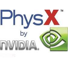 اجرای بهتر بازی در رایانه، Nvidia PhysX 9.14.0702
