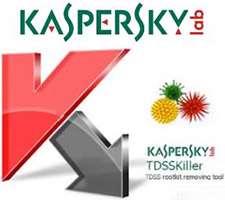 ضد روت کیت کاسپراسکی، Kaspersky TDSSKiller 3.0.0.23