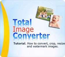 مبدل فرمت تصاویر به یکدیگر، CoolUtils Total Image Converter 1.5.116