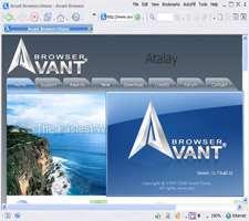 دانلود مرورگر پرسرعت و ایمن، Avant Browser 2016.Build.17 Ultimate