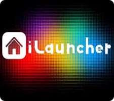 لانچری زیبا برای تبدیل اندروید به آیفون، iLauncher 3.1.5