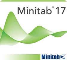 نرم افزار تخصصی آمار و كنترل كیفیت، Minitab 17.1