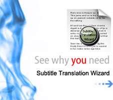 ترجمه و ویرایش زیرنویس فیلم ها، Subtitle Translation Wizard 4.2 Final