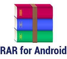 استخراج قدرتمند فایل های فشرده و رار، RAR For Android 5.20