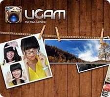 عکس و فیلم برداری حرفه ای در اندروید، UCam Ultra Camera Pro 4.2.4.041101
