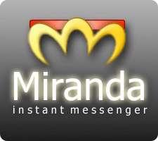 پیام رسان قدرتمند و چندمنظوره، Miranda IM 0.10.52 Final