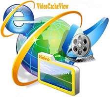 دانلود و مشاهده ویدیوهای آنلاین، VideoCacheView 2.70 Final