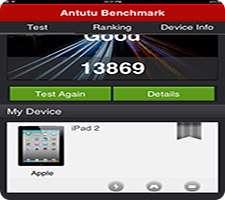 دانلود AnTuTu Benchmark 6.2.5 بنچمارک گیری و تست گوشی و تبلت اندرویدی