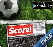 بازی زیبا و مهیج گل های جهان، Score! World Goals 2.41