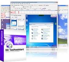 فیلم برداری از دسکتاپ و تهیه فیلم آموزشی، BB TestAssistant Pro 4.1.4.2665