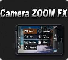 عکس برداری حرفه ای در اندروید، Camera ZOOM FX 5.5.0
