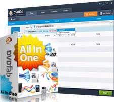 دانلود DVDFab 9.1.9.2 Final ابزار همه کاره و قدرتمند مدیریت لوح فشرده