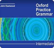 آموزش گرامر زبان انگلیسی در سه سطح، Oxford Practice Grammar