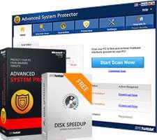 حفاظت از سیستم در مقابل جاسوس افزارها، Advanced System Protector 2.1.1000.13627