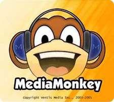 پخش و مدیریت فایل صوتی و تصویری، MediaMonkey Gold 4.1.12.1798 Final