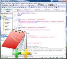 ویرایشگر حرفه ای متن، EditPlus 3.70 Build 340