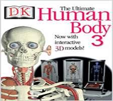 نرم افزار اطلس جامع بدن انسان، The Ultimate Human Body 3.0
