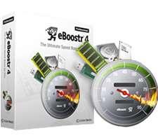 استفاده از فلش مموری به عنوان رم، eBoostr Pro 4.5.0.596 Final