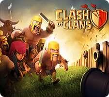 بازی زیبا و استراتژیک جنگ قبیله ها، Clash of Clans 6.108.5