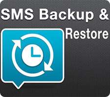دانلود SMS Backup & Restore Pro 7.28 تهیه نسخه پشتیبان از پیامک ها