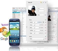مدیریت گوشی و تبلت های سامسونگ، Samsung Kies 3.2.14055.3