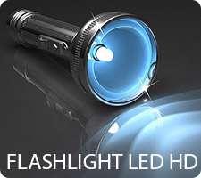 دانلود FlashLight HD LED Pro 1.93.11 استفاده از LED به جای چراغ قوه