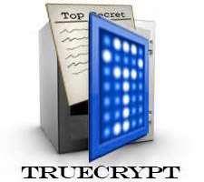 رمزنگاری فایل ها و درایوها، TrueCrypt 7.2