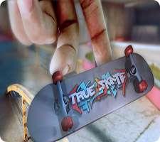 بازی مهیج و جذاب اسکیت سواری، True Skate 1.3.0