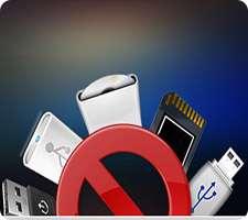غیرفعال کردن پورت USB برای حفاظت از اطلاعات، USB Block 1.6.1
