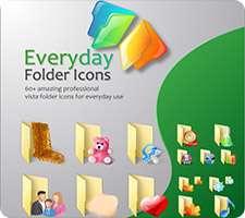 تغییر رنگ و آیکن پوشه ها در ویندوز، Folder Marker Pro 4.2.0.0