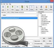 دانلود TEncoder Video Converter 4.5.6 Final تبدیل انواع فرمت های ویدیویی