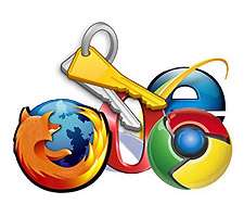 دانلود WebBrowserPassView 1.58 استخراج پسوردهای ذخیره شده در مرورگر