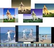 ویرایش و رتوش فایل های ویدیویی، VideoPad Video Editor Pro 3.58
