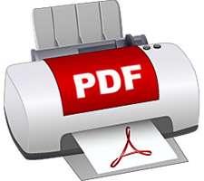 دانلود Bullzip PDF Printer 10.11.0.2338 Final ایجاد و چاپ فایل های PDF