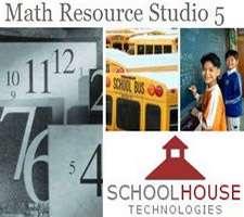حل مسائل و معادلات ریاضی، Math Resource Studio 6.1.1.2