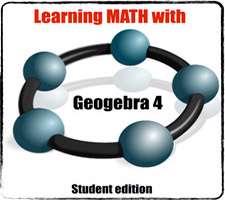 نرم افزار کمک آموزشی ترسیم اشکال هندسی + پرتابل، GeoGebra 4.4.43.0