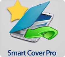 روشن و خاموش کردن صفحه نمایش با کاور، Smart Cover Pro (Screen Off) 1.4.7
