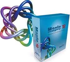 ابزار قدرتمند انجام محاسبات ریاضی و مهندسی، Maplesoft Maple 18.01